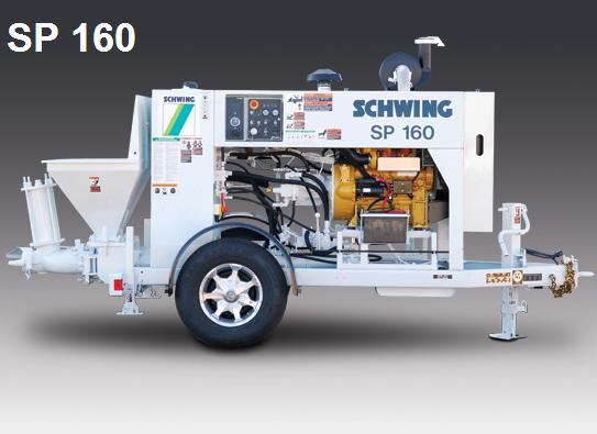 SchwingSP160