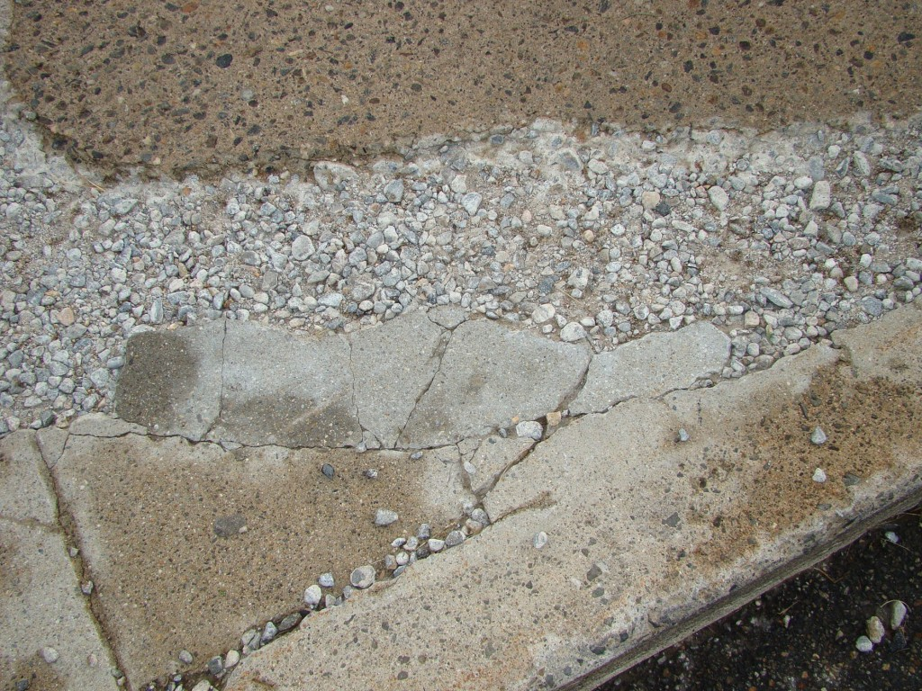 concrete-spalling-surface