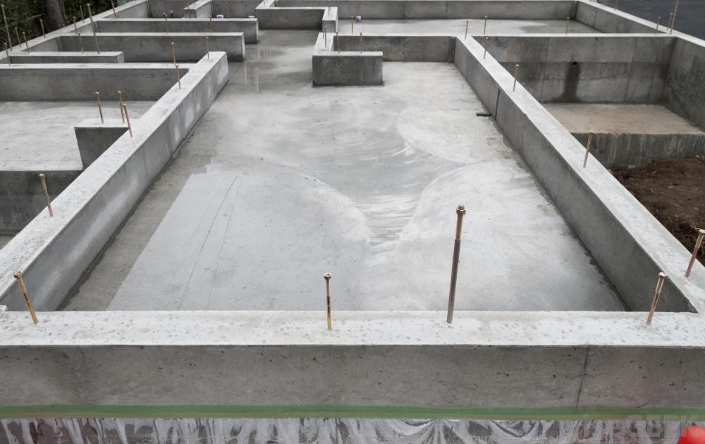concrete-foundation
