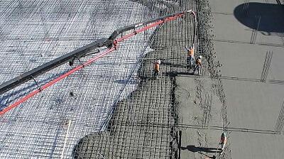 concrete higher accuracy
