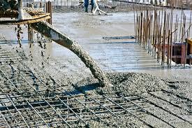 Concrete Pump Placement