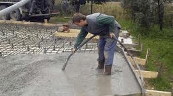 Concrete Pump Steady Flow