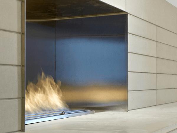 Fire Resistance Concrete tiles