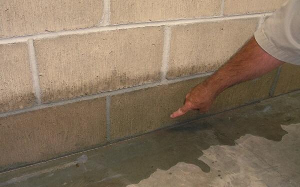 Moisture Proof Concrete Look Tiles