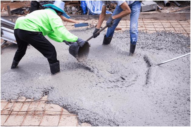 concrete flooring myths