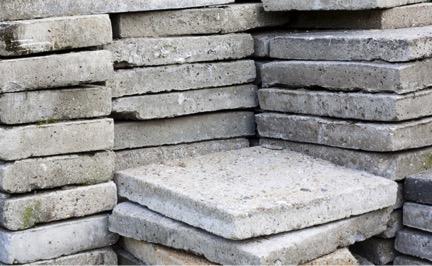 concrete slab problems