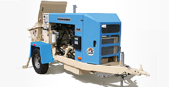 Shotcrete Concrete Pump Rental