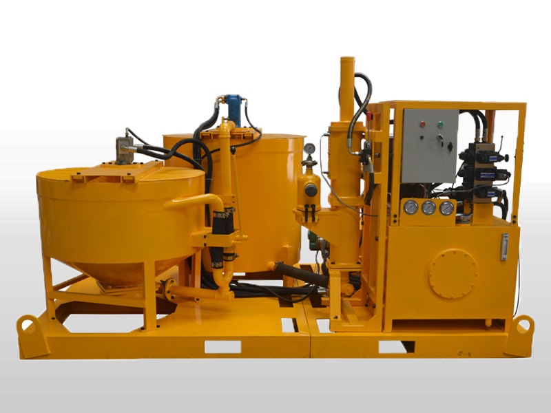 Cement Grouting Machine: Find Everything You Need Here